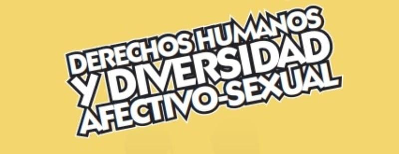 Diversidad sexual