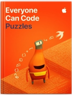 Everyone Can Code Puzzles