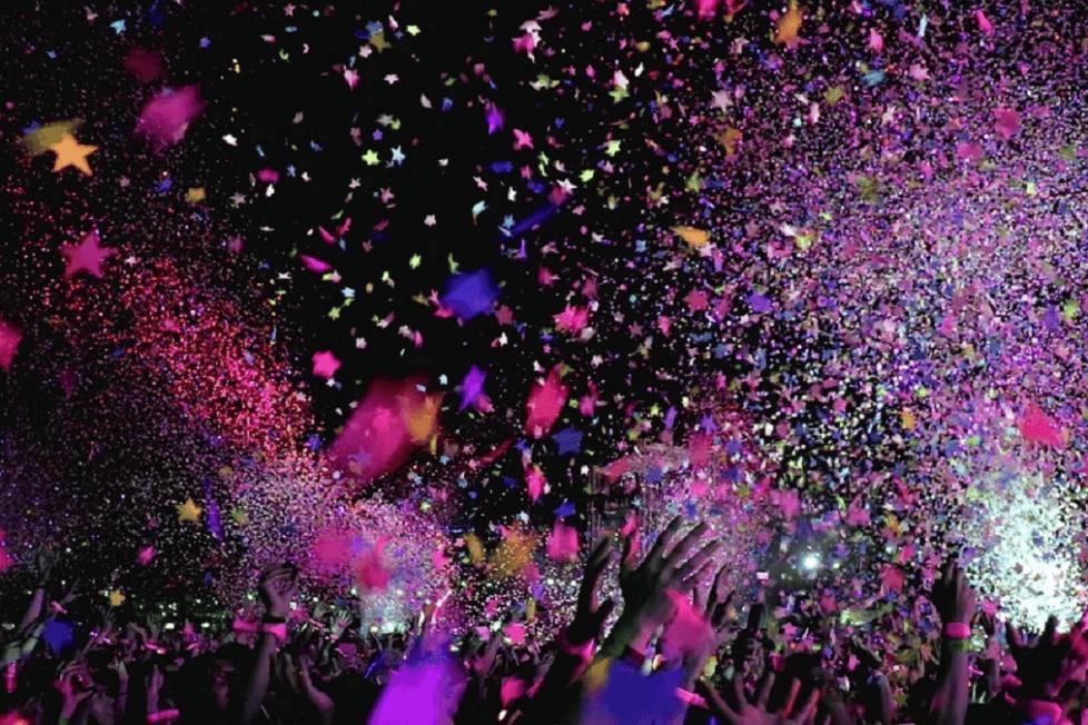 fiestas populares y eventos culturales