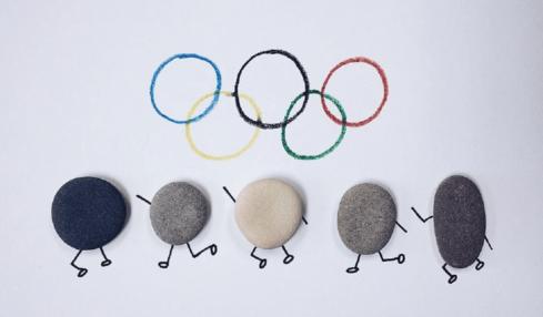 libros sobre los juegos olímpicos
