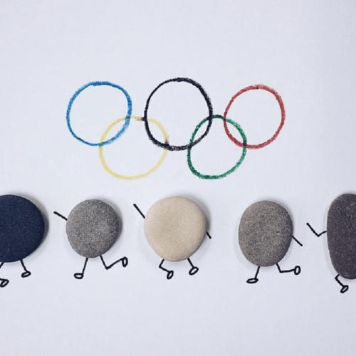 Aprende sobre los Juegos Olímpicos con estos libros