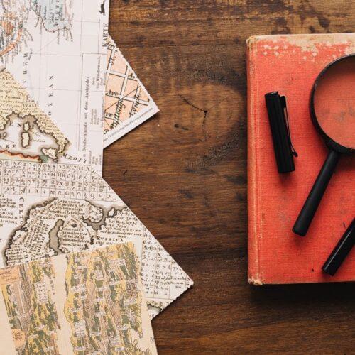 Literatura de viajes: libros que te animarán a viajar