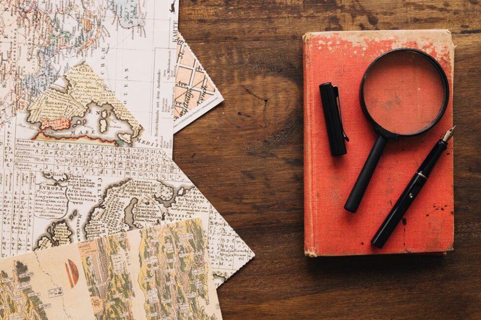 libros que te animarán a viajar