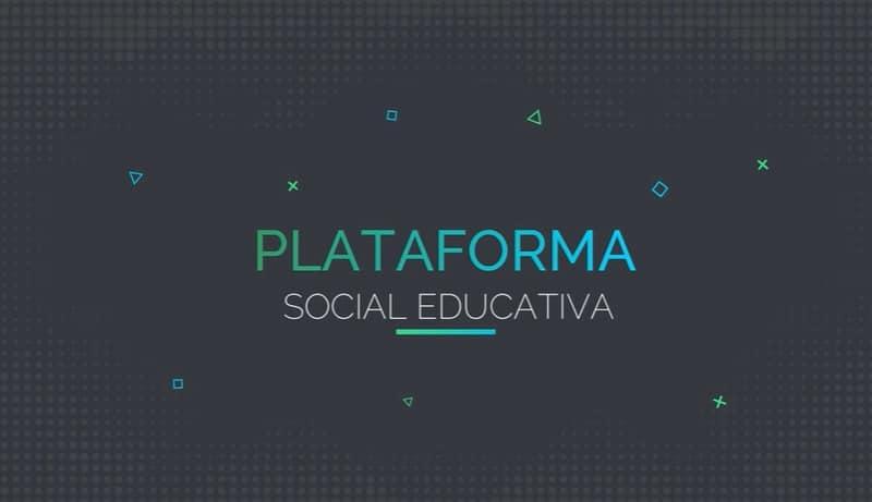 Aprende a utilizar una Plataforma Social Educativa