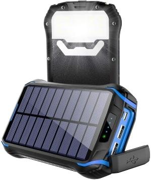 Gadgets para campings y excursiones
