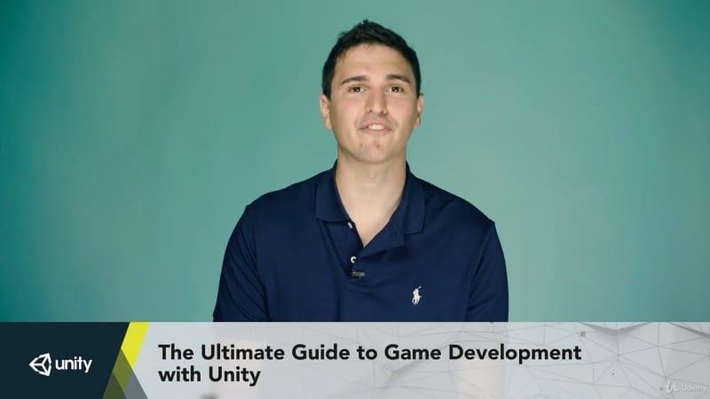 Unity Development Guide