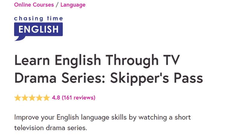 English series