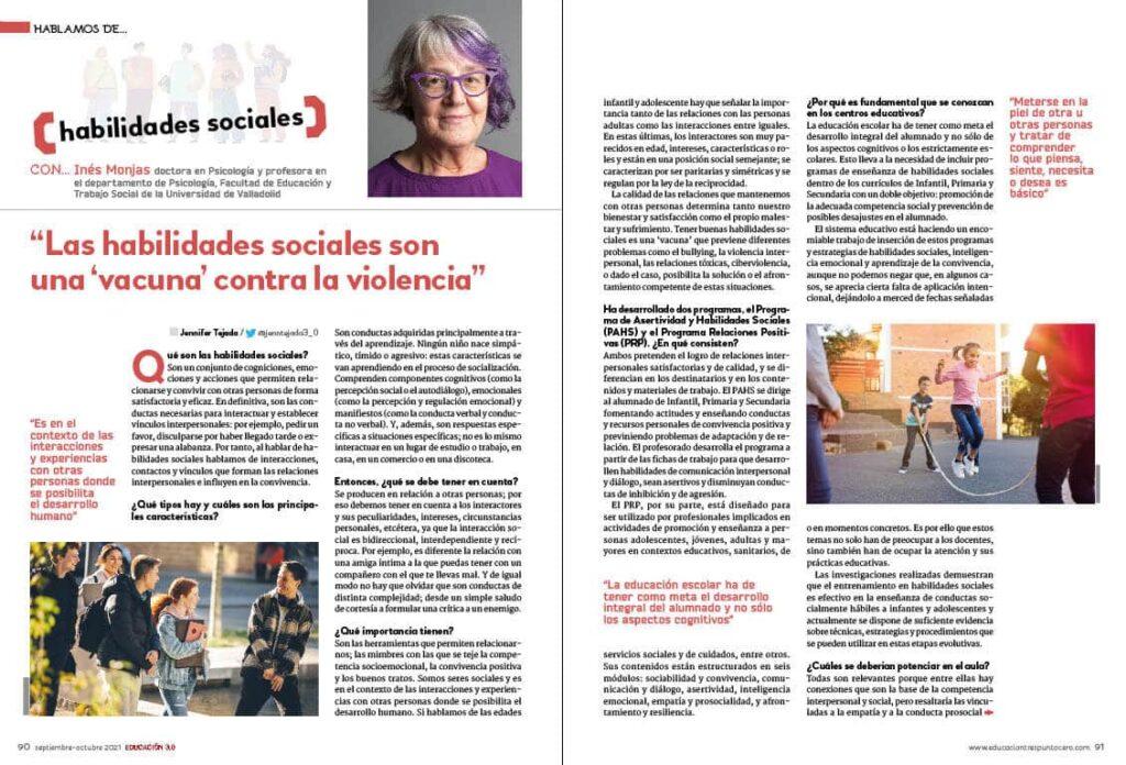 43 revista EDUCACIÓN 3.0