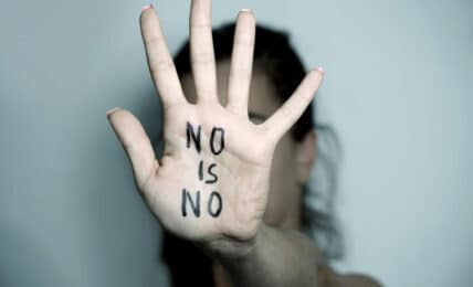 1 de cada 5 chicos niegan la violencia de género (1)