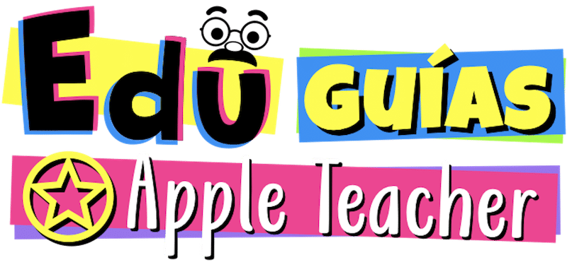 Guía Apple Teacher Rossellimac