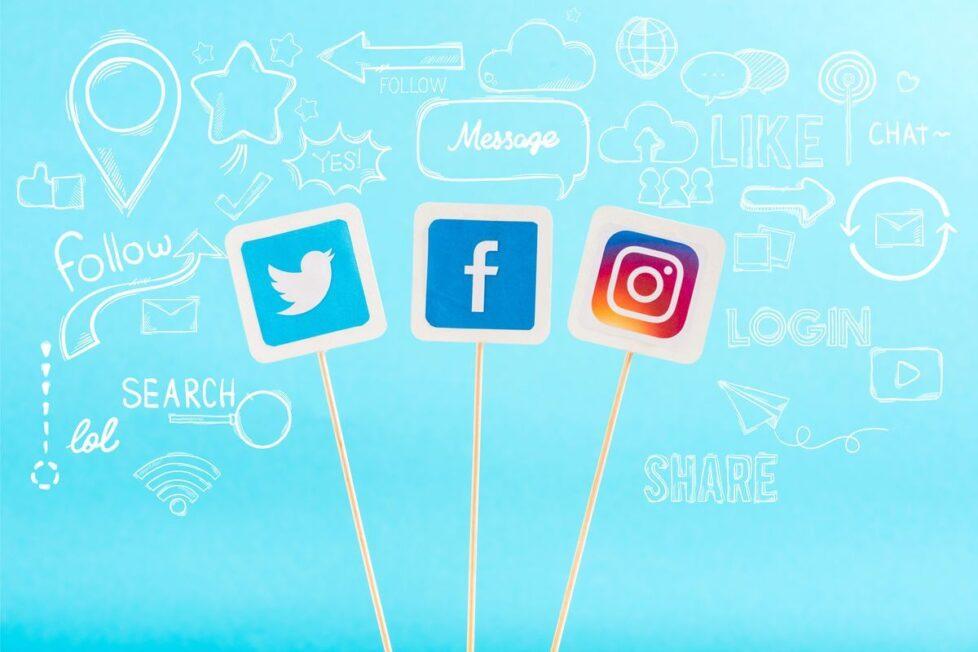 Cómo borrar una cuenta de una red social para siempre