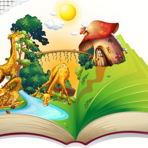 Libros para que los niños aprendan sobre animales