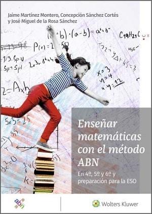 Enseñar matemáticas con el método ABN