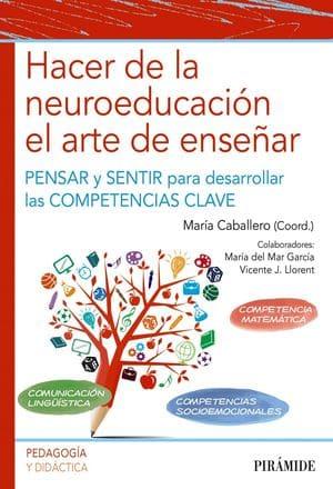 hacer de la neuroeducación el arte de enseñar