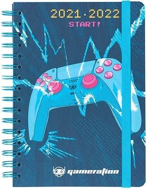 Agenda gameration