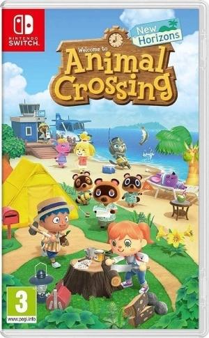 Animal Crossing: educación financiera