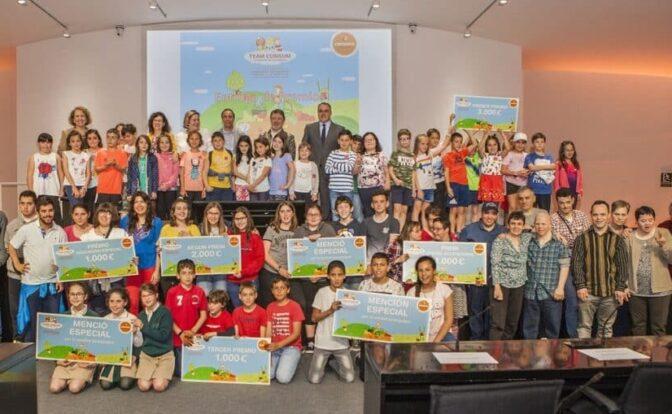 Concurso biodiversidad