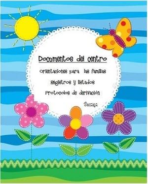 decorar el aula de infantil carteles