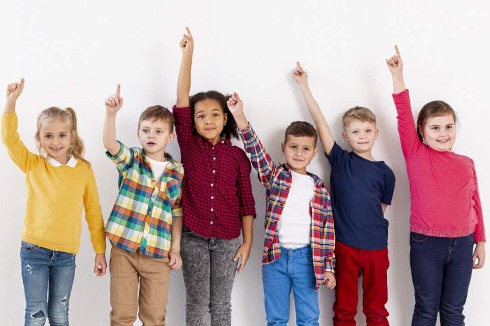 documentales protagonizados por niños