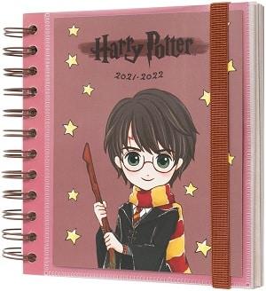 Agenda Harry Potter