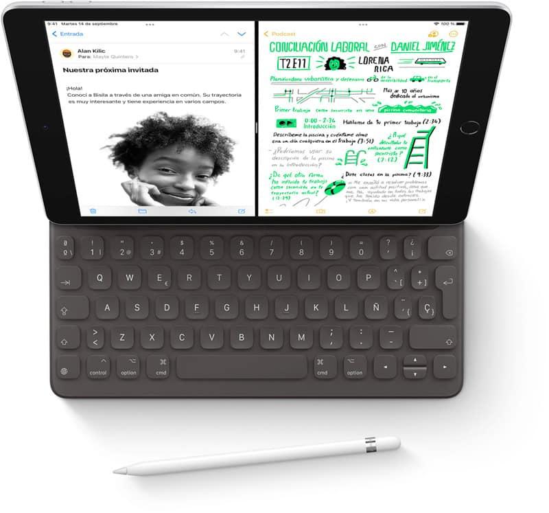 nuevos iPads (9.ª generación)