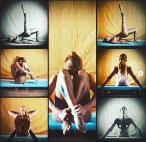 Cuentas de Instagram pilates