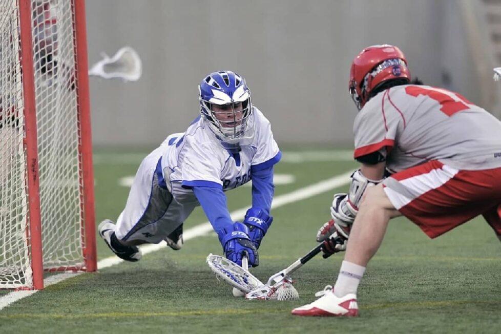 Lacrosse deportes alternativos