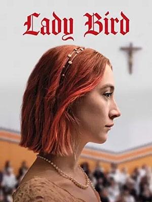 Lady Bird películas crecimiento personal