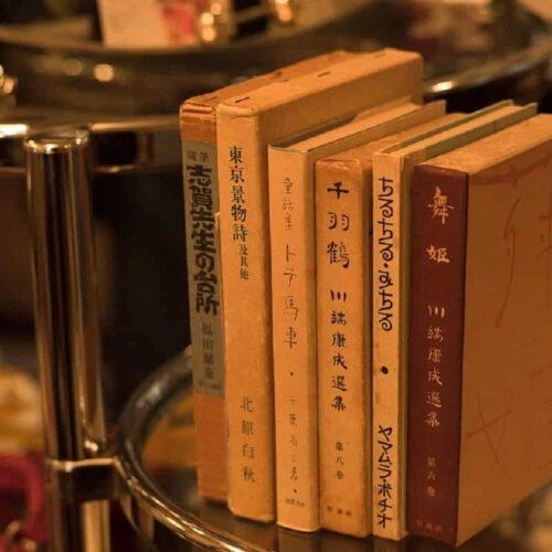 Descubre la literatura japonesa con estos libros