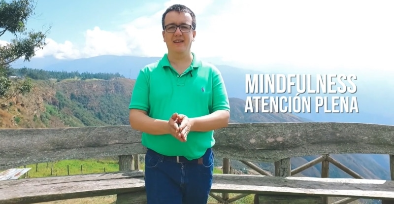 Mindfulness atención plena