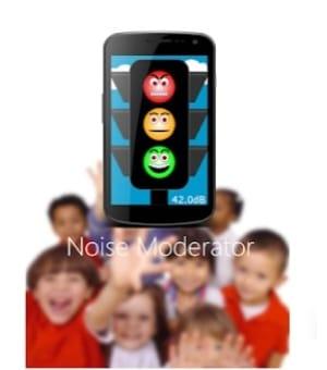 Noise Moderator