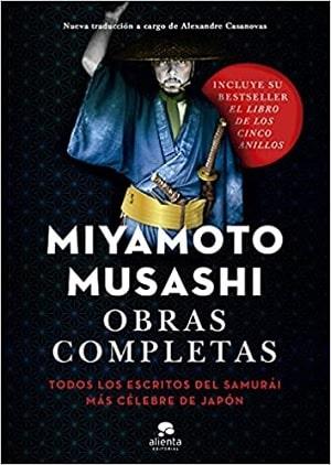 Obras completas literatura japonesa
