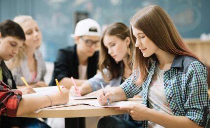 panorama de la educación 2021