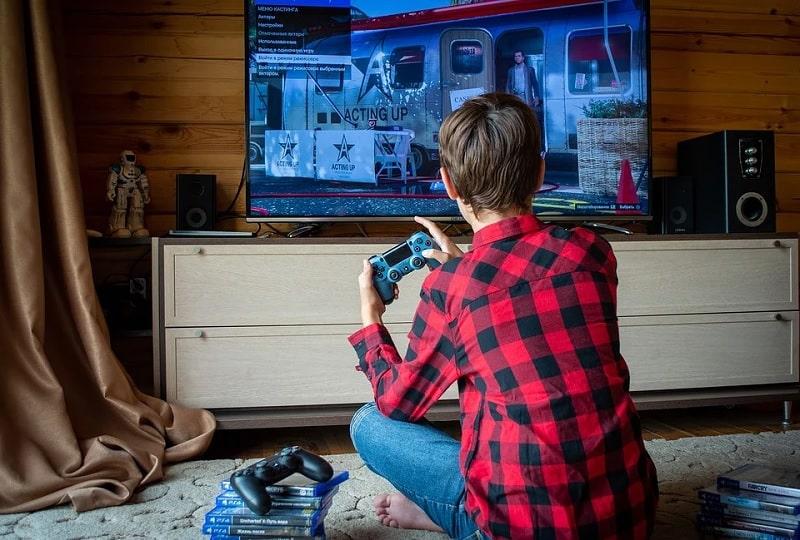 China limita las horas de videojuegos