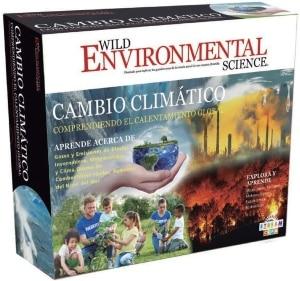 Wild Environmental Science