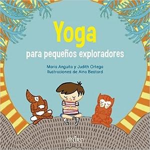 Yoga para exploradores