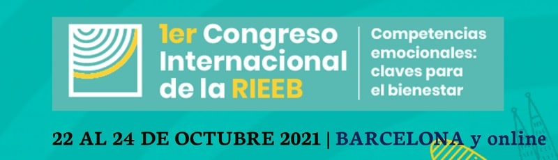 1er Congreso Internacional de la RIEEB
