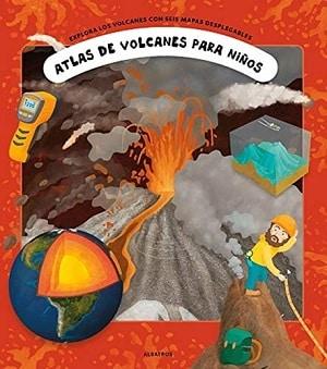 Atlas volcanes