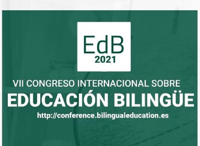 VII Congreso Internacional sobre Educación Bilingüe
