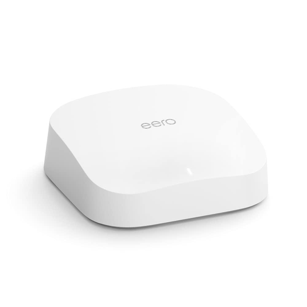 Probamos eero Pro 6, el router Wi-Fi que controla los dispositivos inteligentes