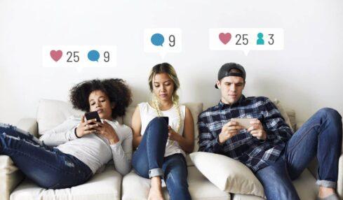 Instagram toxicidad jóvenes