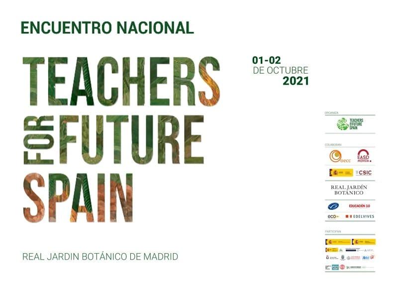 Teachers for future