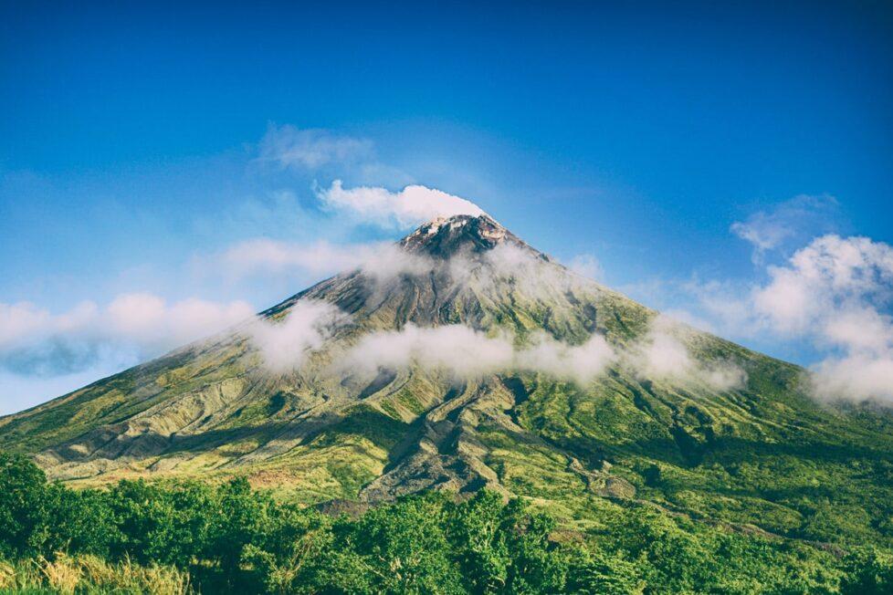 libros sobre volcanes